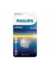 baterie LITHIUM 1ks (CR2032/01B, CR 2032, 3,00V)