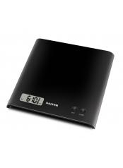 Salter 1066 BKDR černá kuchyňská váha