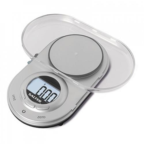 Salter 1260 SVDR digitální nutriční váha