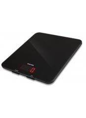 Salter 1160BKDR - černá digitální kuchyňská váha