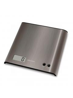 Salter 1087 stříbrná kuchyňská váha
