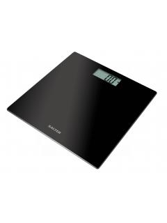 Salter 9069 BK3R černá tenká osobní váha