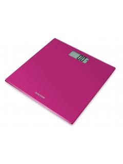 Salter 9069 PK3R fialová tenká osobní váha