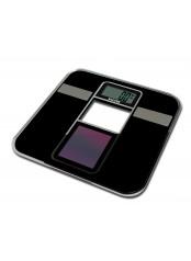 Salter 9168 BK3R diagnostická váha se solárním nabíjením