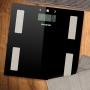 Salter 9150 BK3R diagnostická váha se solárním nabíjením