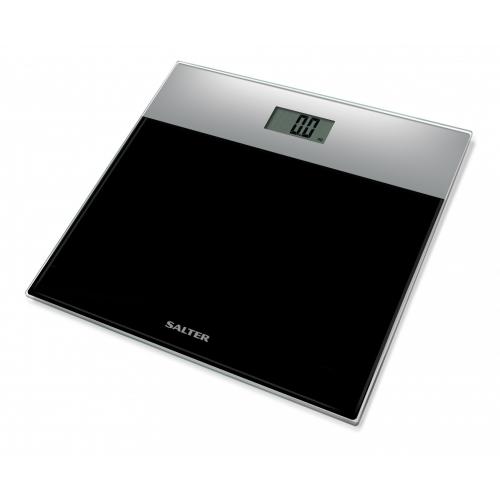 Salter 9206SVBK3R - digitální osobní váha