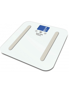 Salter MiBody 9154 WH3R diagnostická váha