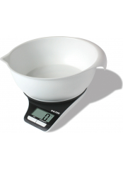 Salter 1089 BKWHDR - kuchyňská váha